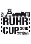 Logo Ruhrcup 2019 100